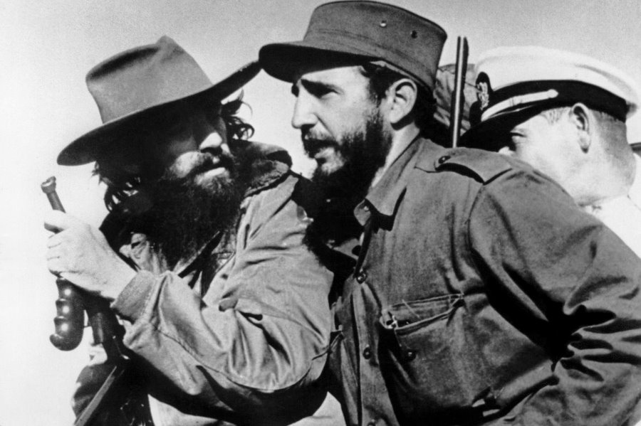 the rise and leadership of fidel castro Find out more about the history of fidel castro, including videos, interesting articles, pictures, historical features and more get all the facts on historycom.